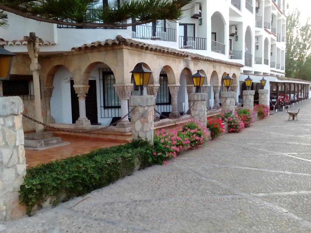 Ver foto de la Galería: Planta Baja Parking