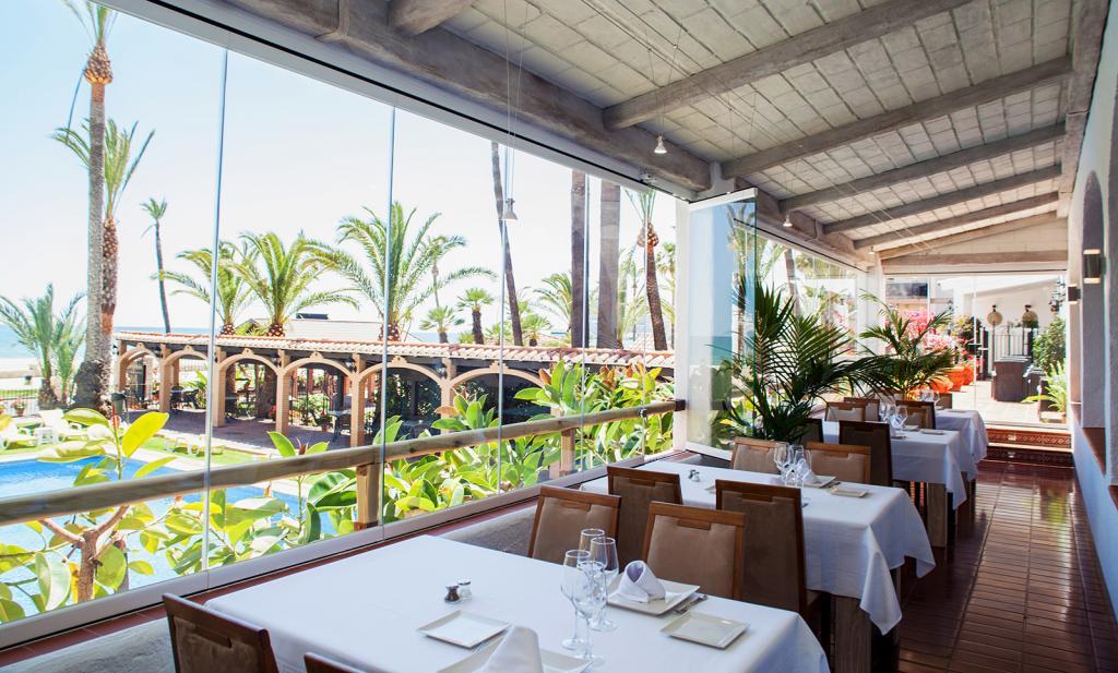 Ver foto de la Galería: Restaurante