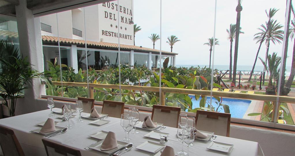 Ver Restaurante Los Ficus
