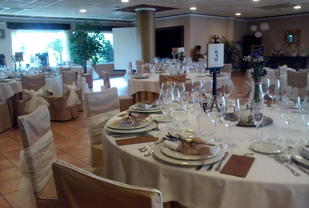Ver Banquetes